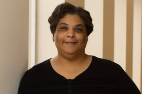 Roxane Gay: 'I worried people would think I betrayed fat positivity'