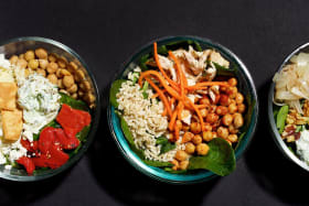 Save your lunch money with these DIY grain bowl ideas
