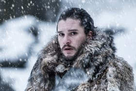 Winter is coming... just not this year Game Of Thrones author Martin says
