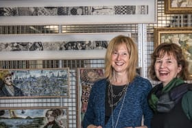 So Fine: Contemporary women artists making Australian history