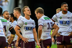 Dramas continue as Manly say they're dealing with 'isolated incidents'