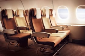 Flight test: Economy class on the 'world best airline' for 2018