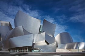 Ten amazing US buildings that need to be seen to be believed