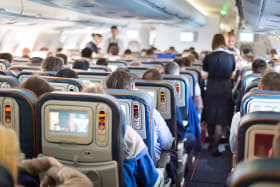 Airlines need to stop splitting up groups on planes. Here's why