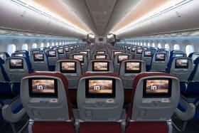 Flight test: Doctor gets an upgrade after medical emergency