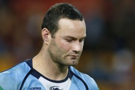 Cordner 'hurt' over Gould criticism, but vows to repay Fittler faith