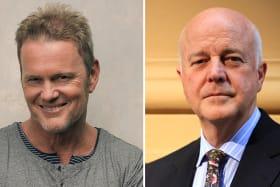 Craig McLachlan accused of 'victim blaming'