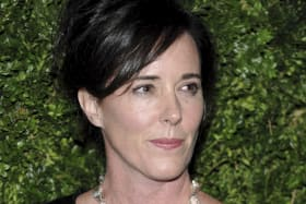 'Incredibly kind' Kate Spade farewelled hours after father's death