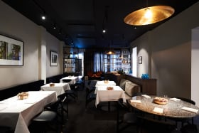 Australian restaurant makes world top 20 list