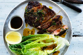 The Adam Liaw sauce recipe that really raises the steaks