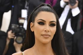 A new era for Kim Kardashian West
