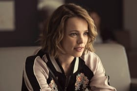 Rachel McAdams in Game Night.