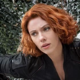Aussie director Cate Shortland tipped to helm Marvel's Black Widow film
