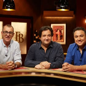 How nostalgia helped Front Bar trump the Footy Show