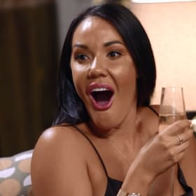 Partner swaps, bro fights, and Davina: MAFS saves the best for last
