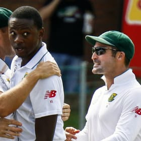 Smith hits out at ICC for Rabada reprieve