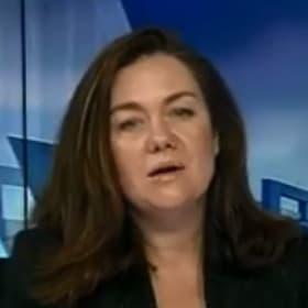 Sky News host stood down pending investigation