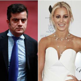 Roxy Jacenko and Sam Dastyari rumoured to be hosting new Ten show