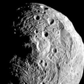 There's a small chance an asteroid will hit Earth in 2135. NASA is working on it