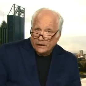 'Breach of ethical behaviour': Richard Dreyfuss hits out at Lisa Wilkinson