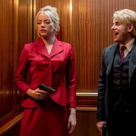 Maniac stars Emma Stone and Jonah Hill, with direction from Cary Fukunaga (True Detective, season one).