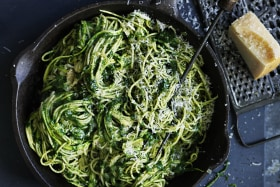 Weekly meal plan: Eat more greens with these sneaky veg recipes