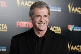 Mel Gibson's Oxford Dictionary film has been hit by another lawsuit.