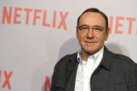 London's Old Vic said it received 20 separate allegations of inappropriate conduct by Kevin Spacey from 20 men who came into contact with him at the theatre.