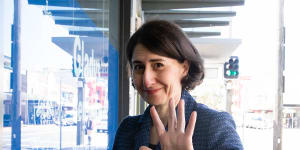 Former NSW premier Gladys Berejiklian will start giving evidence at the ICAC tomorrow.