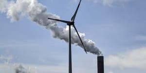Climate crisis demands change,but that's good