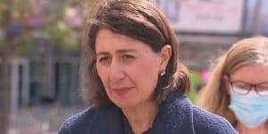 Wednesday,September 15:NSW has reached 80 per cent first COVID-19 vaccine doses,with Premier Gladys Berejiklian announcing all state curfews to end tonight.