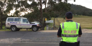 Tenacious Brisbane man charged after two desperate attempts to enter Qld
