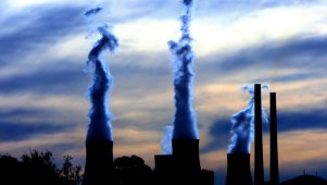 Hunter Valley's Bayswater coal-fired power plant is earmarked to close by 2035.