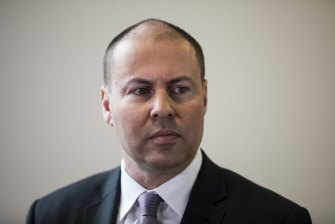 Environment and Energy Minister Josh Frydenberg needs the states and territories to agree unanimously to the plan.