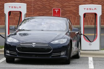 The boom in electric cars will put spotlight on Australia's battery-making minerals.