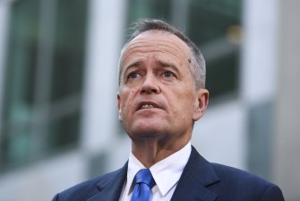 Labor leader Bill Shorten knows the national conference runs the risk of conveying an image of division for the party.