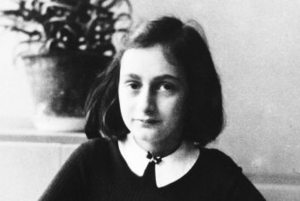 Anne Frank's family tried to get to the US and Cuba.