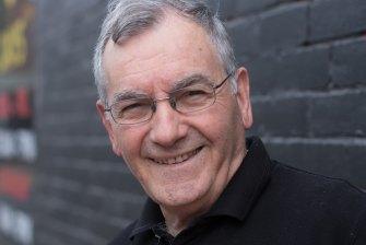 Arthur, 72.