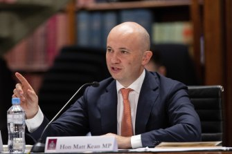 NSW Energy Minister Matt Kean says the government will release its hydrogen strategy soon to try to ensure investors pick places like the Illawarra in the future.