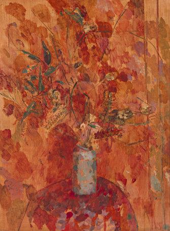 Banksia (1989).