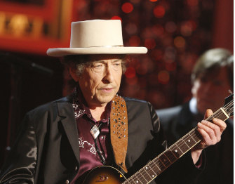 Dylan's latest album, Rough and Rowdy Ways, released in June last year, is as good as anything he's done before, writes Michael Dwyer.