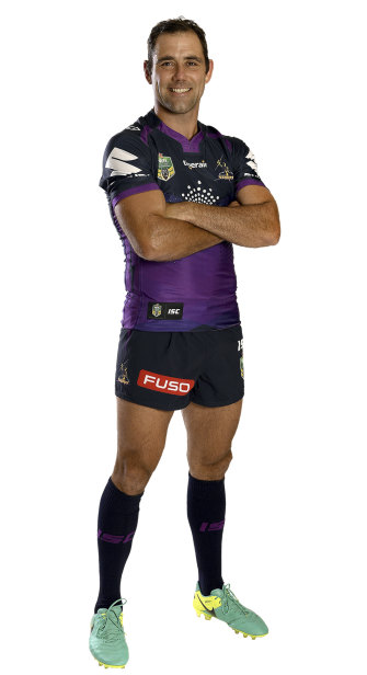 Nrl 2019 Is Cameron Smith The Melbourne Storm S Star Hooker The World S Best Player