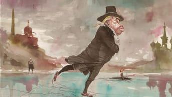 Australian banks must wish they had Donald Trump, the great financial deregulator