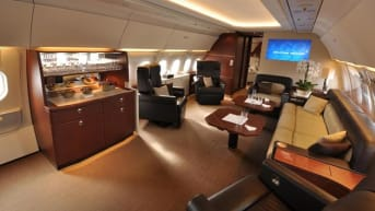 High Flying World Of Private Jet Travel