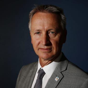 Dennis Yarrington