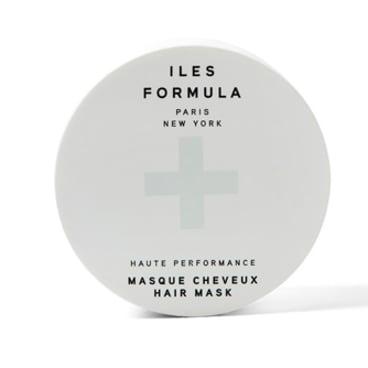 Iles Formula Haute Hair Mask.