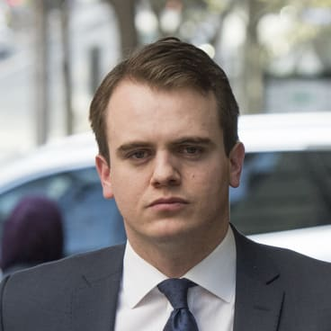 Rising star Marcus Bastiaan has helped recruit ultra-conservatives and religious activists into the Victorian Liberal party.