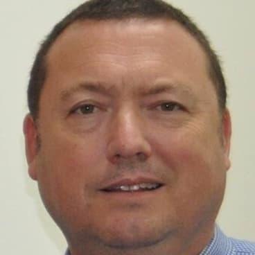 NSW Public Service Association general secretary Stewart Little