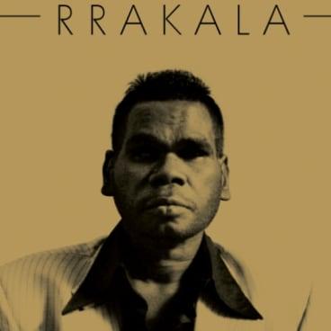Gurrumul's second studio album, Rrakala (2011).