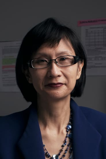 Professor Colleen Loo from Black Dog Institute.